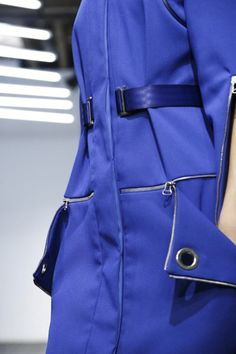 Dion Lee Ready To Wear Spring Summer 2015 New York - NOWFASHION