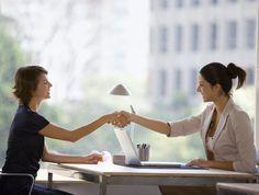 Cómo causar buena impresión en una entrevista de trabajo según Harvard