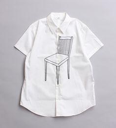 チェアーシャツ