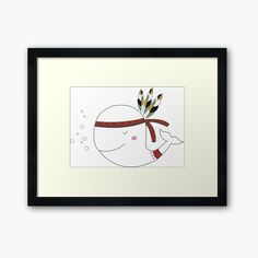 Framed prints made for you out of the finest materials and archival quality papers. Boys Room Decor, Nursery Decor, Wall Decor, Wall Art, Whale Illustration, Box Frames, Gifts For Boys, Framed Art Prints, Wall Tapestry