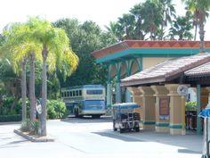 #Disney'sMagicalExpress bus