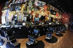 Barber Shop Irvine : Barbershop-Irvine Crossroads (coming soon) on Pinterest Barber shop ...