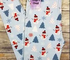 Plus Size Snowman Holiday Christmas Tree Womens Leggings by JewelryAppeal on Etsy Plus Size Leggings, Best Leggings, Women's Leggings, Holiday Leggings, Winter Leggings, Burgundy Leggings, Plus Size Skirts, Winter Outfits Women, Discount Dresses