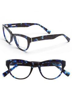 6344e33304f0c Derek Lam 48mm Optical Glasses