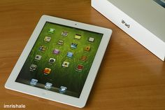 We are the leading buyer of used iPads online. We make it super-easy for consumers to sell their old devices to us. We give instant cash for your old iPads.