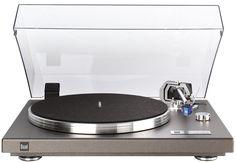 Dual Plattenspieler - Dual CS 550