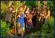 The Official Ritchie Blackmore and Blackmores Night Website