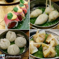 Via @anahitadhondy -  Always a good time for a dimsum lunch with family.  #muchneededfamilytime #yumyumcha #eats #instafood #dimsums #sushi #japanese #panasian #Foodiye #indianfoodiye #MumbaiFoodiye #IncredibleIndia .  Follow  @Mumbai_Foodiye  Follow  @foodiye_international   Make Foodiyé Friends  in Comments