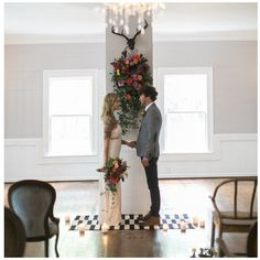 Mad Dash Weddings offers budget friendly, all-inclusive packages for elopements, vow renewals, and weddings at Leslie-Alford Mims House in Holly Springs, North Carolina. Wedding Things, Dream Wedding, All Inclusive Packages, Holly Springs, Elopements, Vows, Almond, Studios, Mad