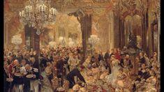 Carl Maria von Weber: Aufforderung zum Tanz op.65 - YouTube