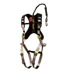 TSSH10 Scent Blocker Tree Spider Speed Safety Harness s M | eBay