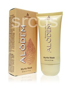 Anna Lotan Alodem Myrtle Mask 60ml by Unknown >>> Check out the image by visiting the link.