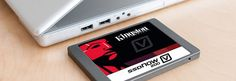 SSD Kingston SSDNow! V200