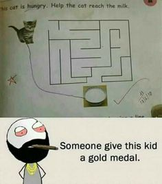 funny memes can't stop laughing seeing these funny memes humor, enjoy and share funny memes all funny memes jokes are funny memes new, click the image for more funny memes😎 Funny Test, Very Funny Memes, Funny Jokes In Hindi, Funny School Jokes, Cute Funny Quotes, Some Funny Jokes, School Humor, Funny Relatable Memes, Hilarious