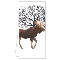 Themes - Holidays & Seasons - Winter – Page 2 – Paperproducts Design Fine Paper, Kitchen Towels, Moose Art, Seasons, Rustic, Winter, Artist, Animals, Vintage