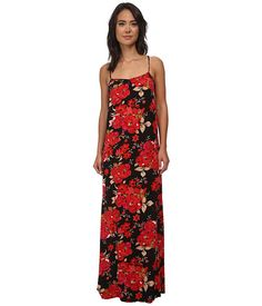 Volcom Hellcat Dress Vintage Black - Zappos.com Free Shipping BOTH Ways