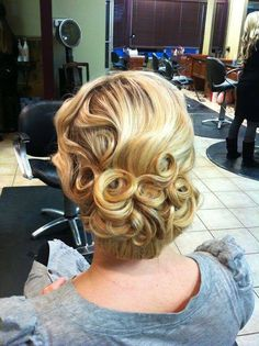 Inspirations Coiffure | Maquillage Cynthia
