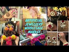 Hi Guys, Welcome back to my channel, and this video is all about the latest artificial jewellery collections of Chandni Chowk. I went to kinari bazar of Chan. Jewelry Shop, Jewellery Market, Shopping Places, Imitation Jewelry, Wholesale Jewelry, Artificial Flowers, Ladder Decor, Jewelry Collection, Jewels