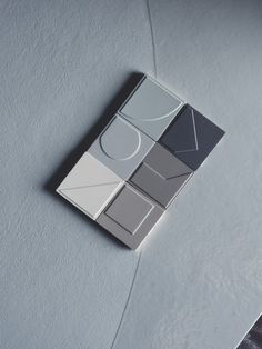 MUTINA - NUMI  Numi Collection by Konstantin Grcic for Mutina