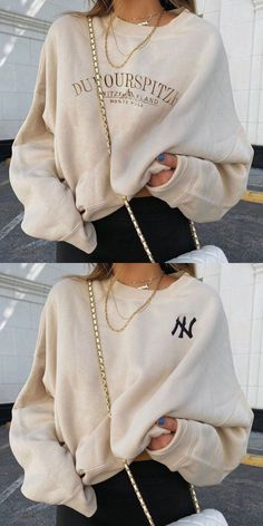 Cute Casual Outfits, Pretty Outfits, Look Fashion, Fashion Outfits, Looks Street Style, Online College, Aesthetic Clothes, Ootd, Ideas