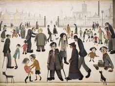 """""""Quem não sabe povoar sua solidão também não sabe estar só no meio de uma multidão ocupadíssima."""" Lowry foi um povoador de sua solidão."""