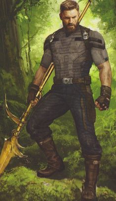 Avengers: Infinity War gave Chris Evans' Captain America a very different look, but Marvel very nearly decked him out to look like U. Agent or the Super Soldier. Marvel Comics Art, Avengers Comics, Marvel Films, Marvel Heroes, Marvel Cinematic, Captain America Art, Captain America Costume, Infinity War, Marvel Universe