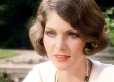 Lois Cleveland Chiles (1947 - ) Actor - The Great Gatsby 1974 (Jordan Baker)