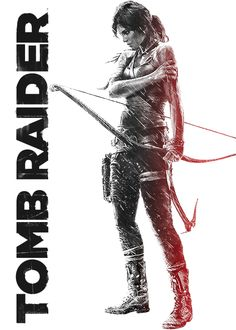 Obsessed with Tomb Raider at the moment. I'm going to be so sad when I finish it.