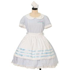 Japanese Online, Angelic Pretty, Two Hands, Lolita Fashion, Gothic Lolita, Alternative Fashion, Cute Outfits, Ice Cream, Kawaii