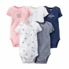 Baby Boy Clothes Newborn Baby Clothes Baby Girl Clothing Infant Jumpsuits