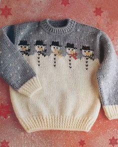 Baby Boy Sweater, Knit Baby Sweaters, Boys Sweaters, Baby Boy Knitting Patterns, Baby Patterns, Knit World, Knit Baby Dress, Pakistani Dress Design, Pullover