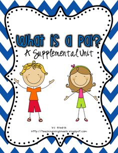 Supplemental units for Journeys {1st grade}