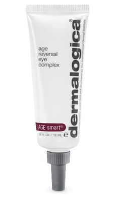 Step 5: Eye Cream: AGE smart, eye treatment, eye puffiness, dark eye circles, eye wrinkles