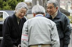 Japanese Emperor Akihito and Empress Michiko intend to break an ancient imperial burial tradition, and are requesting that their remains be cremated and placed in a simple tomb when they die. The Imperial Household Agency announced the 79-year-old emperor had decided on the break with tradition over his concern about a lack of space for […]
