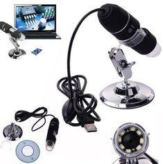 Asier Portable 50x-500x Magnification 8-led USB Digital Microscope / Dermascope / Endoscope with Stand for Education Industrial Biological Inspection||  Asier Portable 50x-500x Magnification 8-led USB Digital Microscope / Dermascope / Endoscope with Stand for Education Industrial Biological Inspection View Details  3 of 3 people found the following review helpful   I am unable to understand the degree of magnification. ...   By  D. Sanyal - See all my reviews  Verified Purchase(What is…