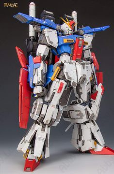 Ka Conversion Kit - This Conversion Kit is come with Full Body set and Backpack set. Gundam Toys, Gundam Art, Gunpla Custom, Custom Gundam, Zeta Gundam, Gundam Wallpapers, Gundam Mobile Suit, Gundam Wing, Robot Concept Art