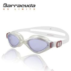 Barracuda Swim Goggle BLISS PETITE for Women #90520