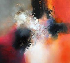 """Saatchi Online Artist Eelco Maan; Painting, """"Enchantment"""" #art"""