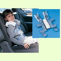 CRELLING HARNESSES | Car Seats | Pinterest | Cerebral palsy ...