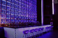 Barra de Bar de Diseño @ Ataliar Café