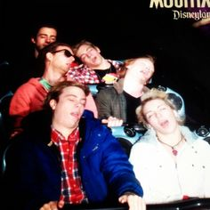their space mountain picture lol  Photo by rossr5
