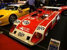 Lola T292 1973