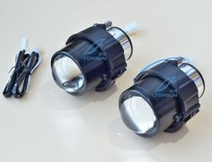 99.00$  Watch now - http://aliubf.worldwells.pw/go.php?t=2043973185 - car bifocal fog lens, Front bumper lights bifocal lens assembly for INFINITI FX45 FX50 FX35 EX35, high Quality