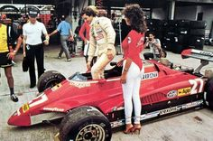 Jacarepaguá | Blog do Flavio Gomes | F1, Automobilismo e Esporte em geral