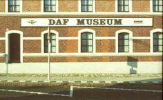 Daf museum 1999