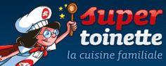 Accueil Supertoinette.com