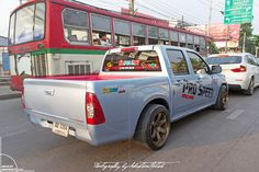 Automotive Photography and more… Isuzu D Max, Ae86, Automotive Photography, Diesel, Toyota, Thailand, Van, Trucks, Ideas