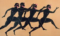 The Olympics – ancient and modern | Books | The Guardian