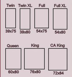 Bed Frame Sizes Mattress Size Chart Good Place To Start Your Project Is With A Bed Size Chart Bed Frame Double Size Philippines Cama Murphy, Murphy Bed Ikea, Murphy Bed Plans, Twin Size Murphy Bed, Queen Murphy Bed, Do It Yourself Furniture, Do It Yourself Home, Diy Furniture, Arrange Furniture