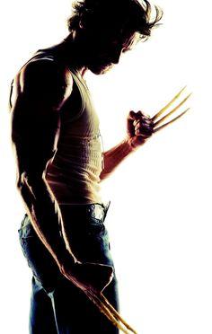 Hugh Jackman as James Howlett / Logan / Wolverine in 'X-men Origins:  Wolverine.'